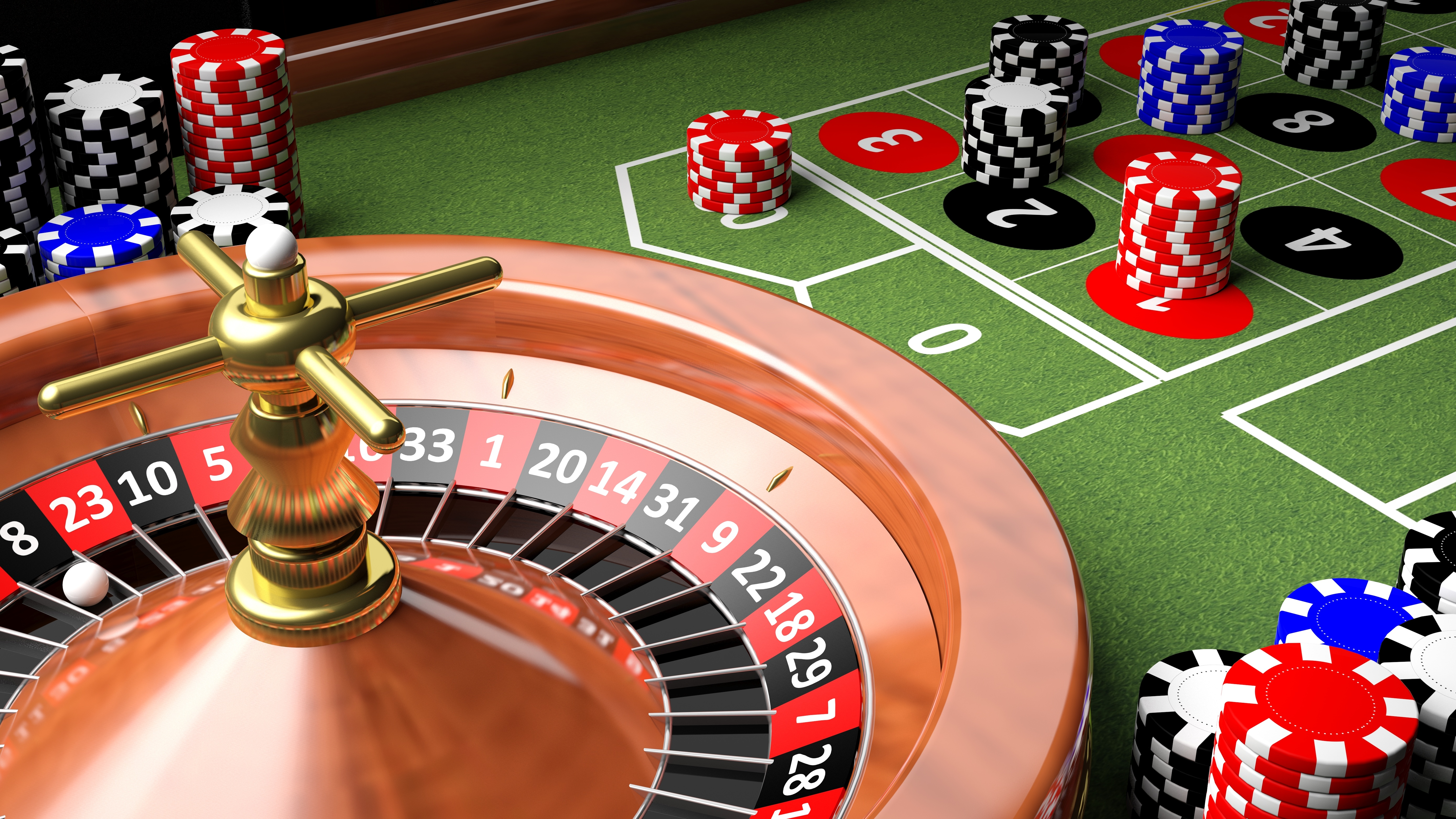 Jeux Casino