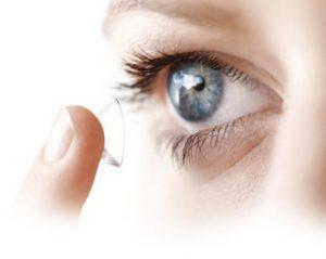 Douleur au mollet un vrai cauchemar - A quel age peut on porter des lentilles de contact ...